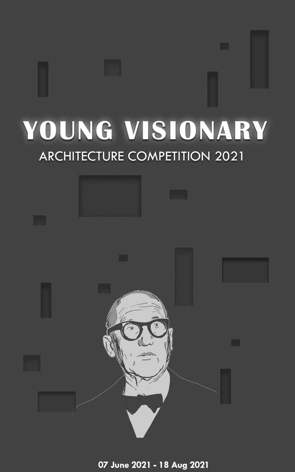 YVAC 2021 Young Visionary Architecture Competition 2021